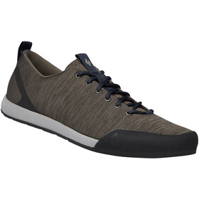 Black Diamond Circuit Shoes Men, malted-storm